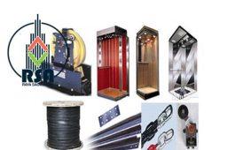 Elevator-parts-sales-centers