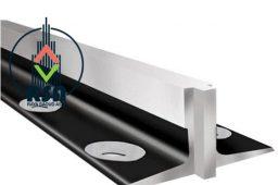 Hydraulic-elevator-rails